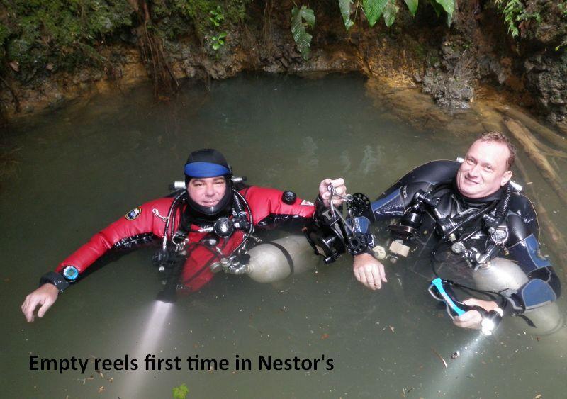 Nestors Spring