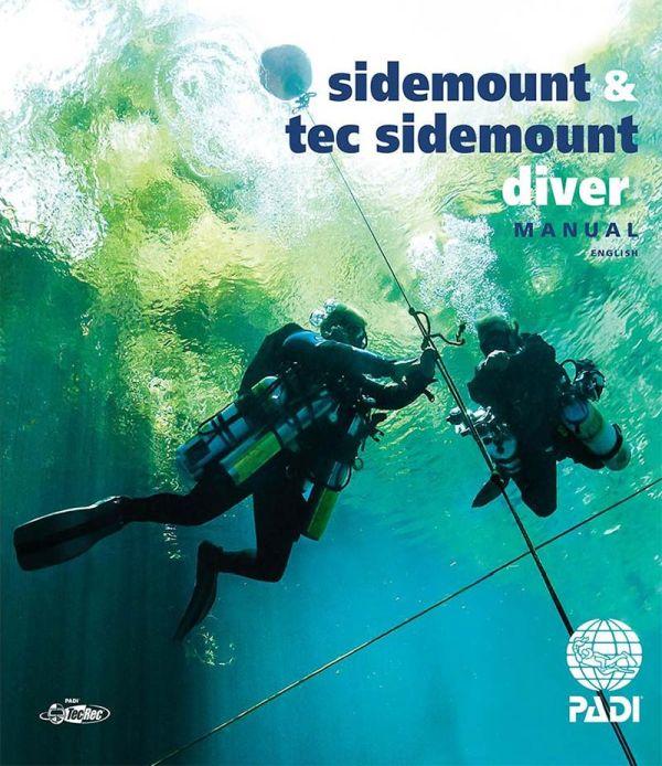 PADI Tec Sidemount Manual